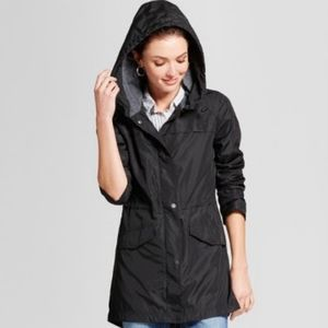 Target Its a New Day Anorak Jacket Size S